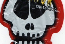 HORROR COLLECTIONS