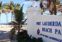 Miami & Fort Lauderdale / Miami & Fort Lauderdale, Florida