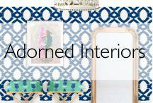 Adorned Interiors