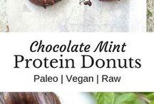 Protein treats