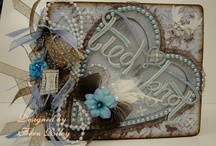 Scrapbooking / Scrapbook Layouts, Cards, and Mini Albums