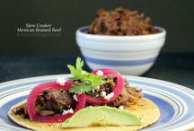 Mexican Food / Mexican Food Recipes
