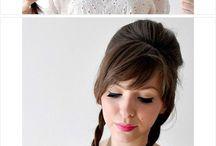 [ Lovely Hair ♥ ] / by Ely Barocio