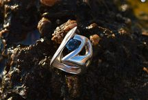 Creatures of the Sea / Zolia Jewellery Creation / Collections from Zolia Jewellery