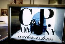 Transparent Displays / Transparent Displays for retail exposition.
