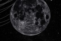 Main Planets Solar System, Dwarf planet, Moon's Main Planets
