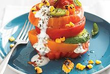 KW Fave Recipes / Check back for our fave recipes - pin some of your own!