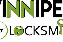 Mobile Locksmith Winnipeg