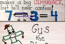 Home school math