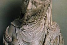 Sculpture / by Mary Oklahoma Thoma