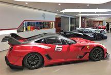 # Ferrari #