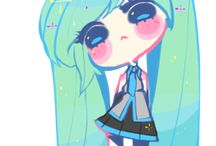 Vocaloid (•3•)
