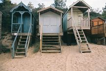 Beach houses