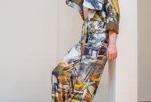Fashion Designer Zuzana Kedroňová