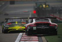 6 Horas de Shanghái 2017 / Durante las 6 Horas de Shanghái, el Porsche 911 RSR nº 91 logra la segunda posición tras una espectacular persecución y el coche nº92 abandona la prueba por un problema en el motor.  El Porsche Team LPM1 logra los títulos de Pilotos y de Constructores en el Campeonato del Mundo de Resistencia FIA tras una dura lucha en Shanghái.