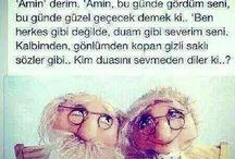 aşk sözleri❤