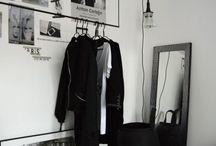 Bedroom / Ideer
