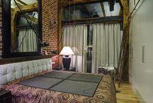 Bedroom Спальня