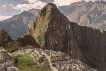 8 Spectacular Facts About Machu Picchu for travellers / When it comes to beholding the remains of civilisations past, however, one item always makes it to practically everybody's bucket list: visiting Machu Picchu in Peru. What makes this archaeological site a cannot-miss, must-see place for anyone? Discover eight Machu Picchu facts about this ancient city that make the city uniquely irresistible.
