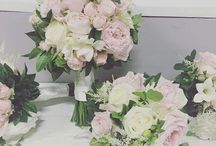 Wedding Flowers & Decor - Do
