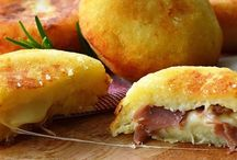 πατάτες γεμυστες