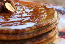 LCHF Pancake