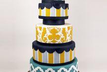 Decorative Desserts / by Janice Lee