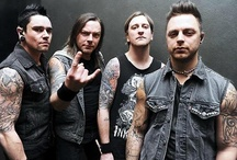 Bullet For My Valentine \m/