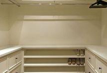 Closet - Remodel