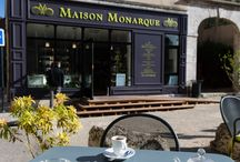 Summer time / All your stay at Le Grand Monarque and our others good adresses for a perfect summer in Chartres, Loire valley, France