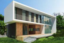 MC HOUSE