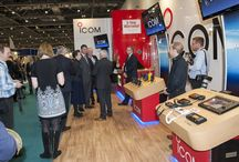 London Boatshow 2015 / Pictures from our attendance at the London Boatshow 2015