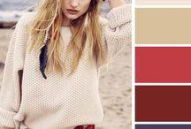 outfits color borgoña