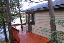 BBL - Cabin 4 / Cabin 4 at Big Bear Lodge