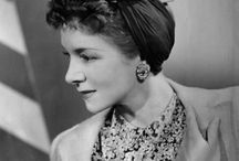 Helen Hayes / Helen Hayes MacArthur (October 10, 1900 – March 17, 1993) was an American actress whose career spanned almost 80 years.