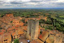 Toscana / by Stefano Ravelli