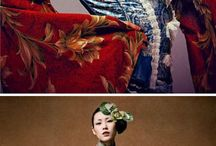 Traditional Asian Clothes