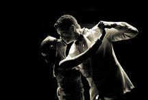 Dansen...