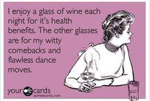 Wine Humor / Funny wine related stuff