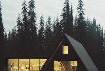 Architecture - Dream houses
