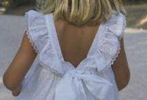 Vestiditos de Nena
