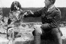 WWI history / by Cassie Rawlins