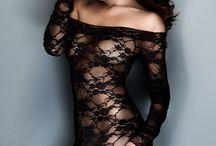 Lingerie / Underwear / Adore !