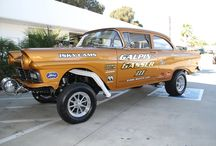 Gassers / Some of the best images we have posted on our facebook page.