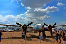 My Aviation Photos