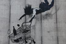 Yes indeedy I love graffitti