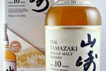 Japanese Whisky / Japanese whisky is second only to Scotland in the production of Malt whiskey. Amongst these Distilleries are Yamazaki, Yoichi and Sendai. http://www.whiskys.co.uk/product-category/world-whiskys/japanese-whisky