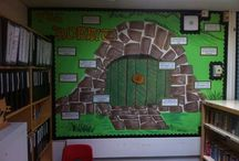 The Hobbit Art project