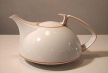 Bauhaus pottery