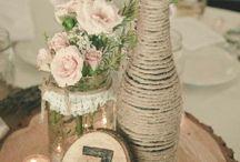 Wedding Deco & Details